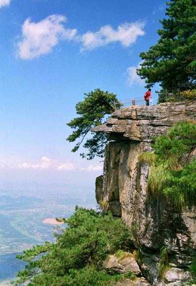 《世界文化景观――庐山宣言》在京发布
