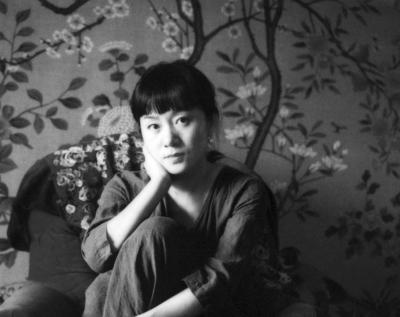 伟大的安妮本人照片_安妮宝贝揭改名庆山真相:我与20多岁时不同了- 中国日报网