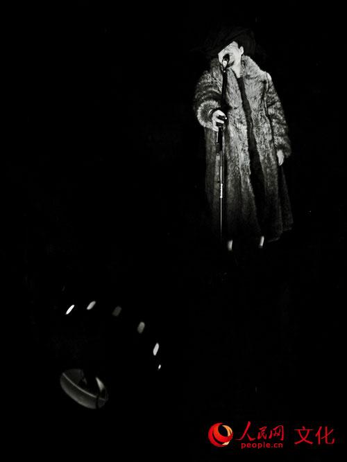 百年谜案告破 《开膛手杰克》重登人艺舞台