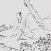 管峻书画精品展亮相展览共展出管峻作品42件(套),其中书法作品30件,包括篆、隶、楷、行...
