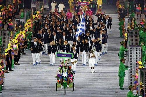 """里约奥运会如何以""""巧""""吸睛盘点历届奥运开幕式看点"""