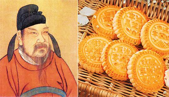 关于中秋节的来历和传说 不仅仅是嫦娥和月饼