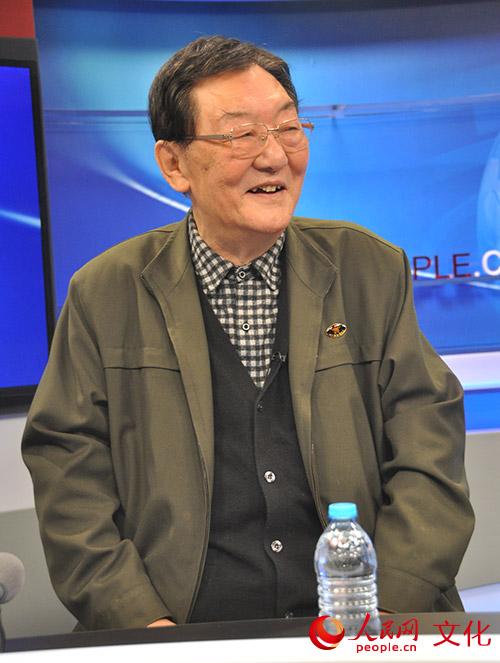 著名导演翟俊杰:主要的资金还是要投入到精品影视剧的制作中