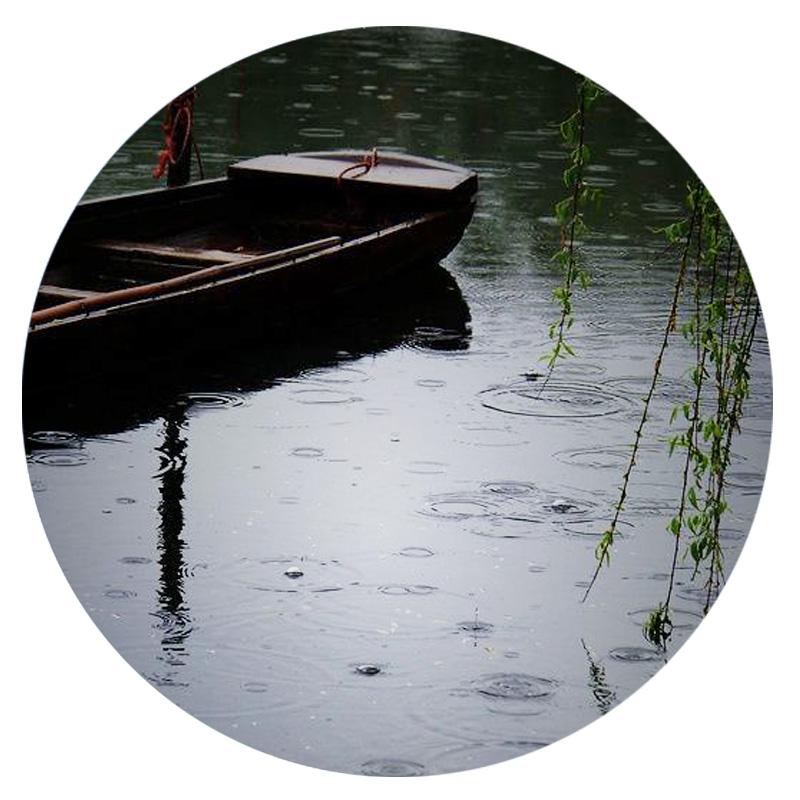 赏读十首古诗词,品秋意之浓,看秋雨之美《夜雨寄北》