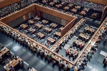 国内这些图书馆美到你想不到