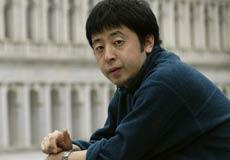 贾樟柯:我的电影没离开过当下中国