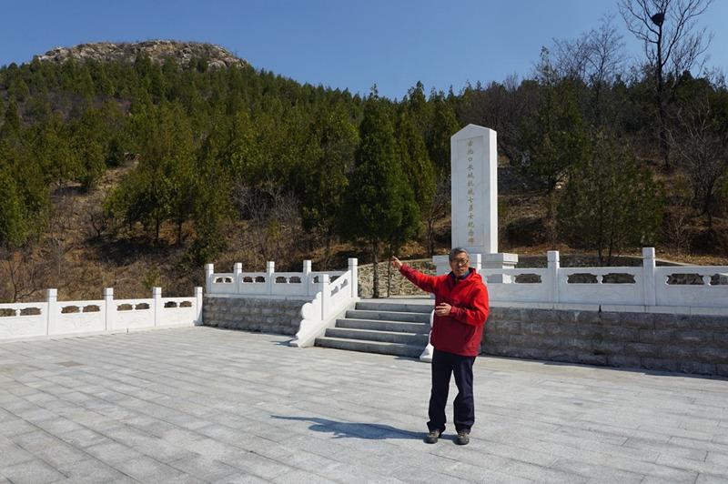 董耀会说长城《走进古北口》微视频系列片即将首播