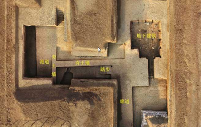 2017年度全国十大考古新发现在京揭晓