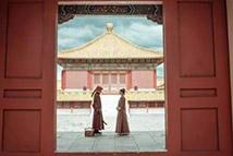 故宫养心殿将修缮 献礼紫禁城生日
