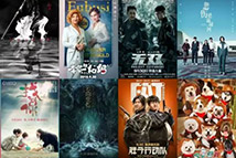 九月最期待电影片单,这五部必看!