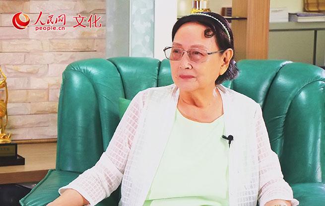 见证人·第十一期|王晓棠:艺无止境 谦者为胜