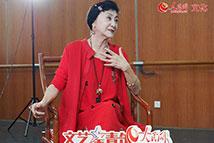 陈爱莲:时代的红舞鞋永不停歇