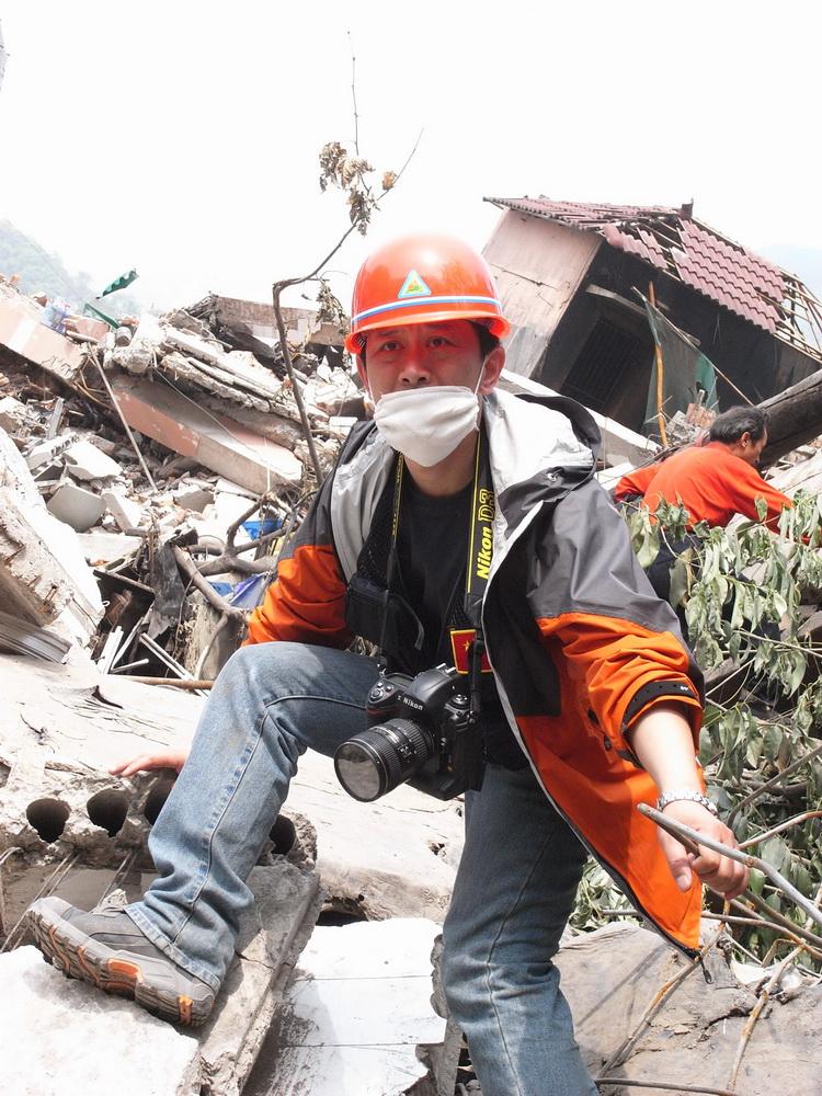 四川雅安地震是哪一年_汶川地震时间