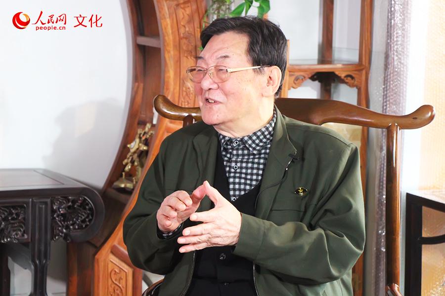 见证人・第十七期|翟俊杰:为中国电影事业永葆锐气