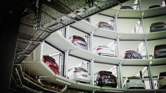 聚焦制造业高质量发展 《中德制造》打造同类题材新语态