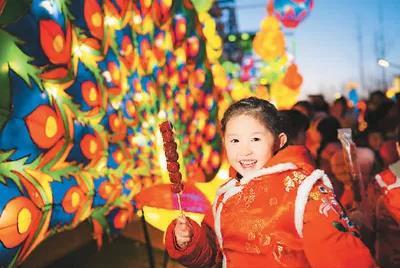 诗意春节|让我跋山涉水的,总是故人和温情仿写观舞记