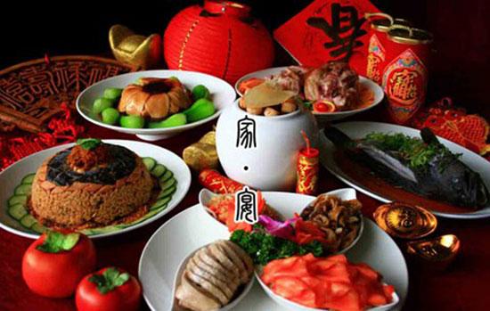【舌尖上的年味|中国春节饮食文化知多少?】舌尖上的年味