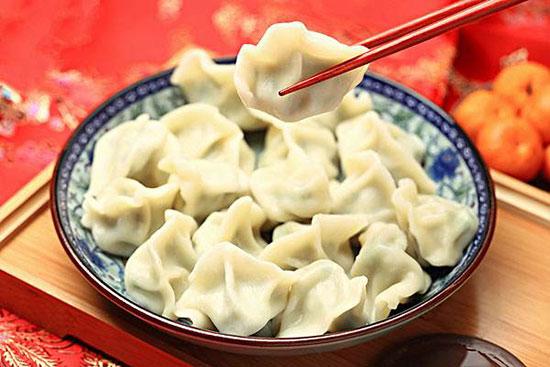 舌尖上的年味 中国春节饮食文化知多少?