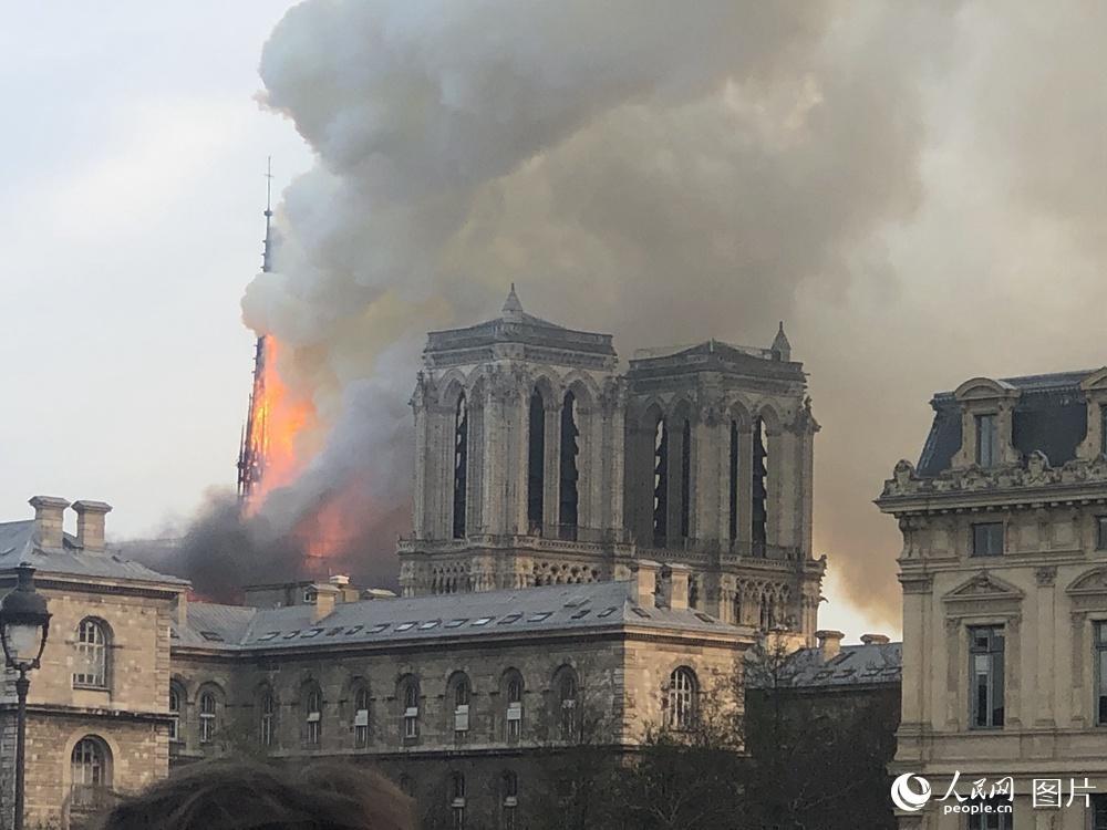巴黎圣母院大火敲警钟,古建筑安防任重道远