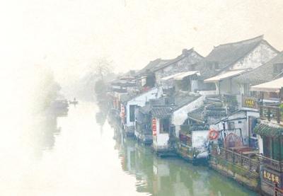 远古江南:最早鱼米之乡