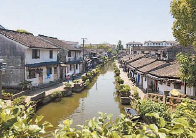 繁华不只为追忆 续写千年大运河的精彩故事