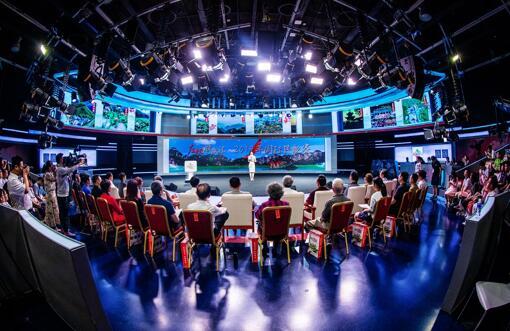 左权民歌汇·2019年国际民歌赛启动投票系统同步开启
