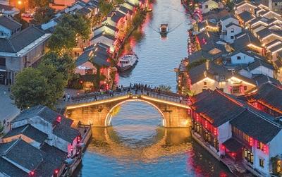 大运河 流动的文化