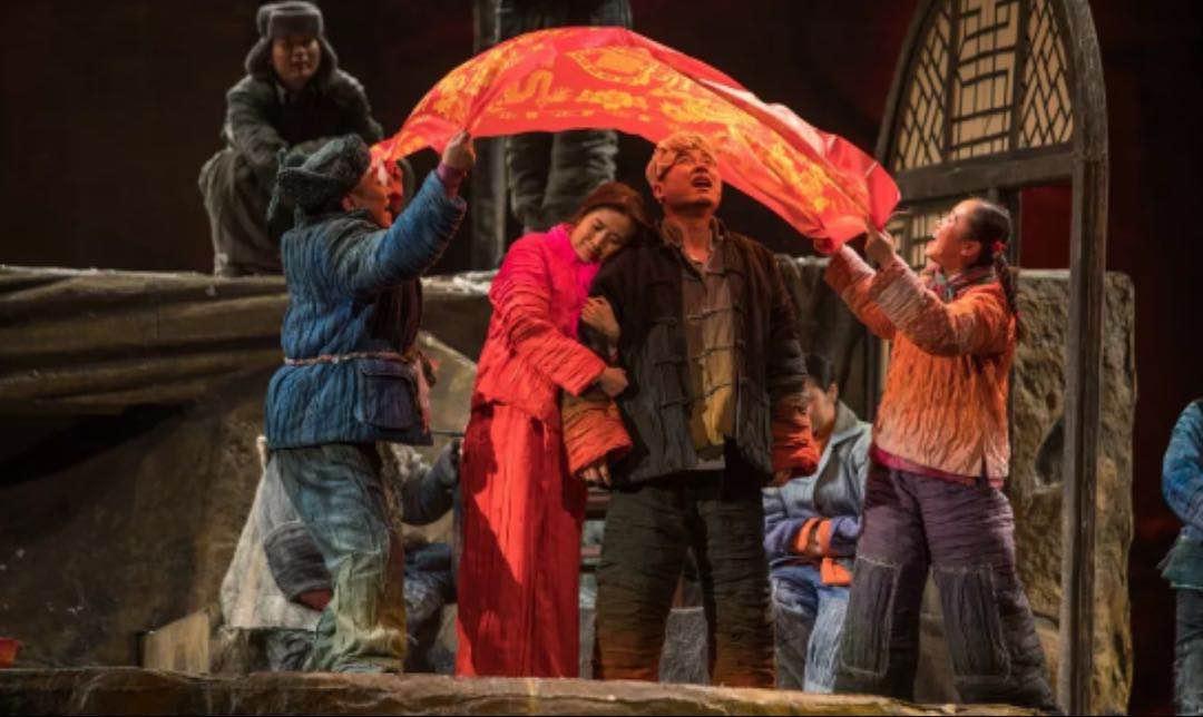 評陜西人藝話劇《平凡的世界》:重軛是福