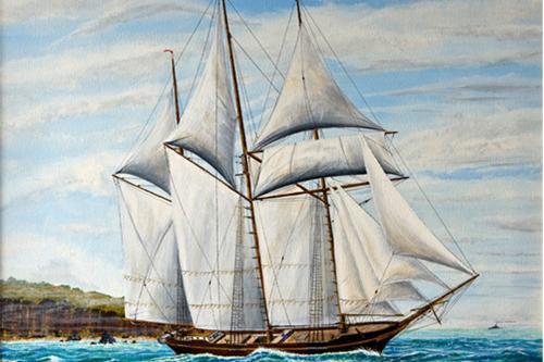 中國航海日,這些航海知識了解一下?