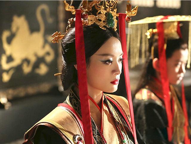 """花木兰""""额黄妆""""引争议 历代女子妆容的演变历史"""