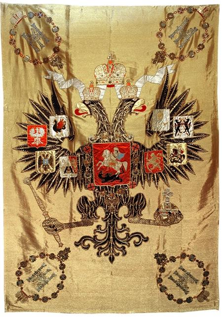 莫斯科克里姆林宫151件(套)俄罗斯艺术珍品在故宫展出