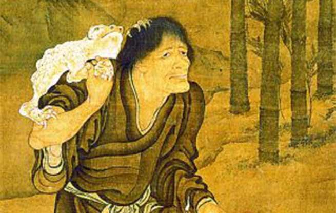 """京都国立博物馆""""晒宝"""" 中国""""老宝贝""""日本藏千年"""