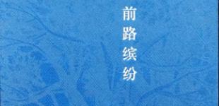 评赵若凡诗集《前路缤纷》:打量自我与认知世界