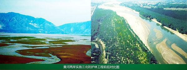 200多张主题图片展示内蒙古生态建设新成果朝天锅是哪个地方的菜