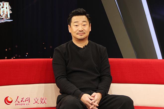 王景春:生活感悟,是上天赐予演员的礼物
