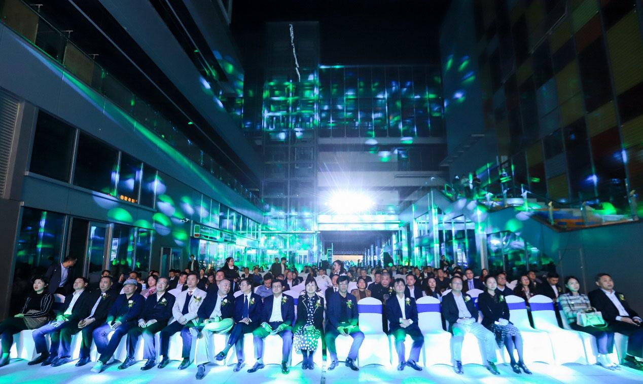 2019文创新梦颁奖盛典在深圳举行