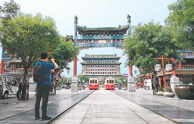 老景点的新玩法!北京文化游出新出彩