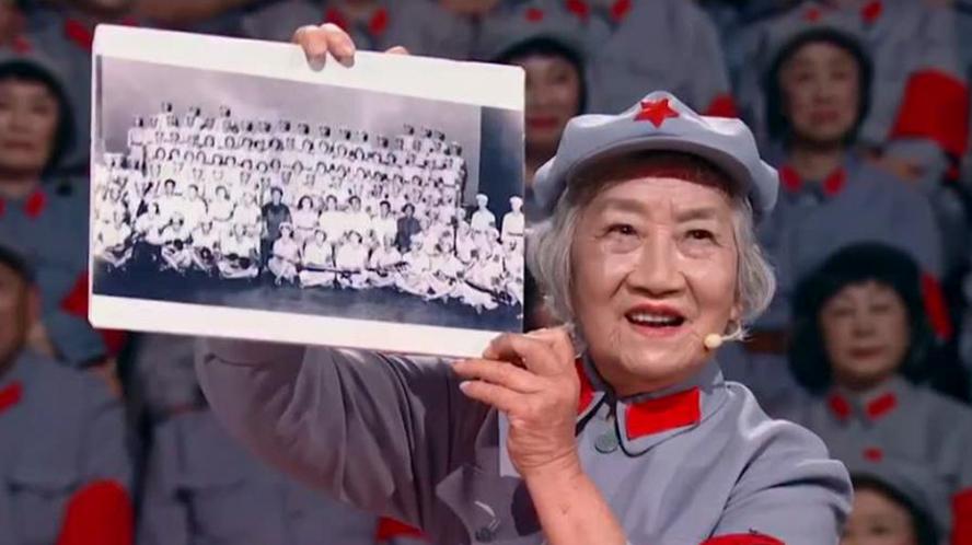 首档老年音乐暖综艺季播节目《乐龄唱响》将于21日开播