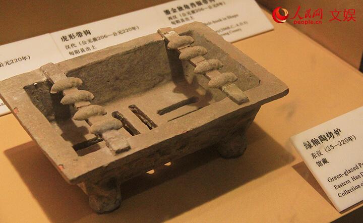 烤炉:一个古代饕客的自我修养