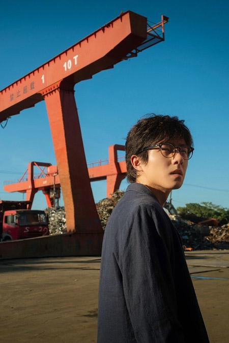 《一点就到家》主演刘昊然:别追,年轻人自己要成为风口