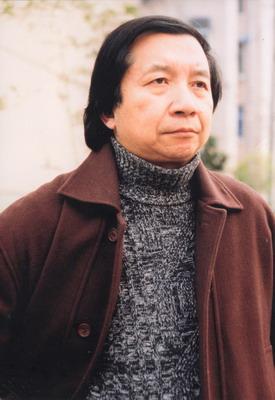 周汉,字大瀚,又字锦尧,号一笔轩主 江苏省国画院画家 理论