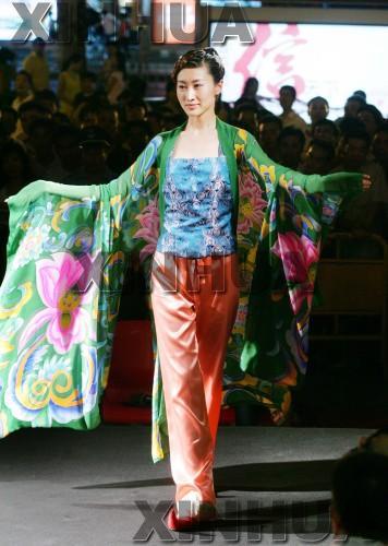 星座:中国古代内衣文化秀杭城(5)哪个组图性感最是第一图片
