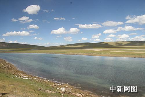关于青藏高原的古诗