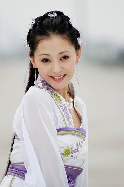 何處春江無月明 評《貞觀長歌》中的女人們 - 姑爺 - 新住民陳欽緯