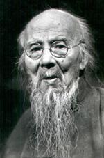 齐白石逝世50周年:坎坷一生奋斗一生