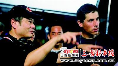 导演李安在拍摄电影《色·戒》-王佳芝原型胞妹控诉李安 色 戒 让姐姐