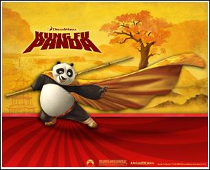 重庆熊猫走中国排骨《功夫熊猫》好莱坞首映美国正宗麻辣套路图片