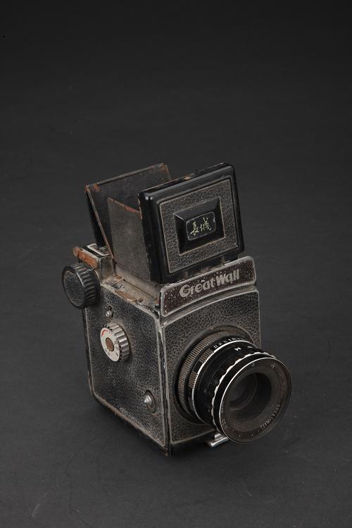 照相馆长城牌老照相机-第二部分 岁月留痕 11