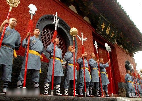 河南登封声明称少林寺上市、贱卖国有资产不实 - wangmengxin.1 - 我型我秀