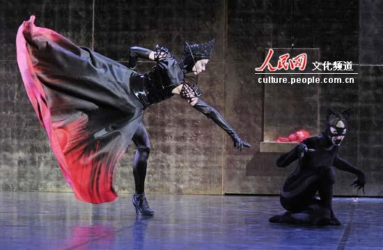 普雷洛卡成人版《白雪公主》5月相约北京--文
